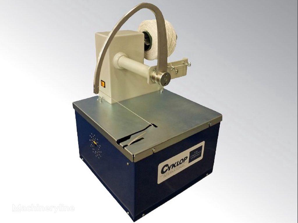 Cyklop - Cybutec Bundling Machines AXRO2BASIC máquina de envasado nueva