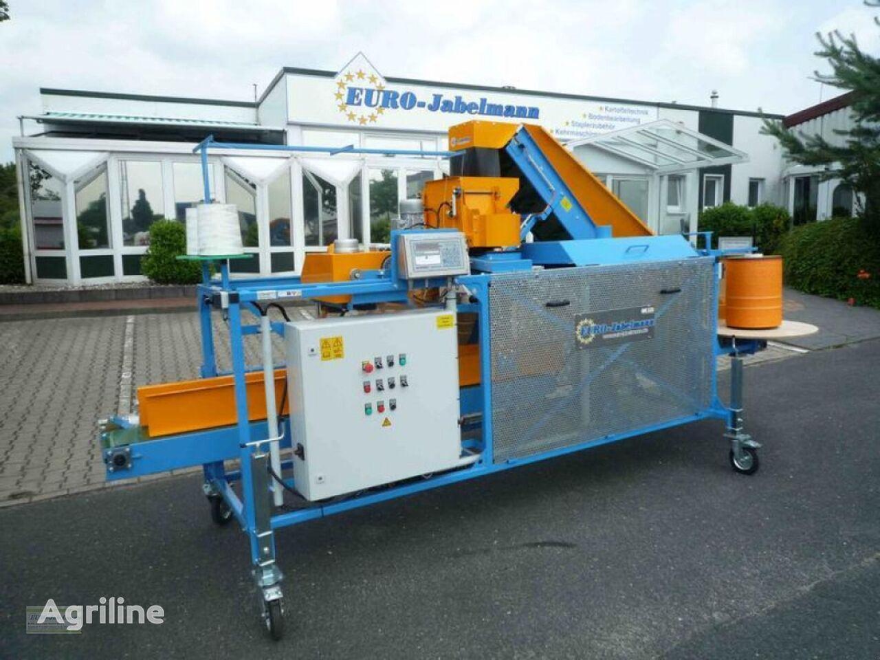 EURO-Jabelmann Wiege-Verpackungs-Automat WVA 650, NEU máquina de envasado