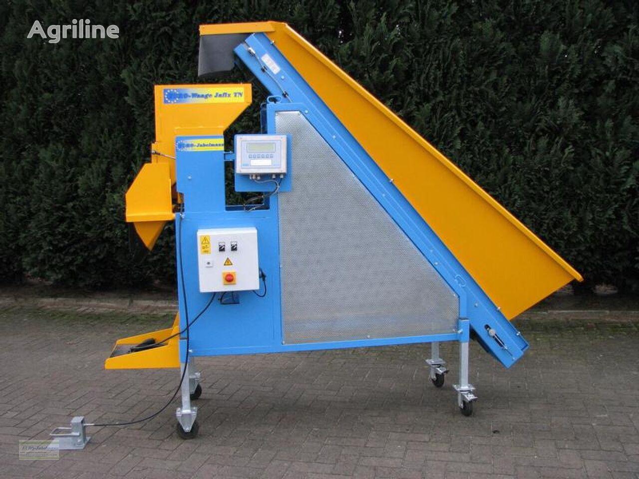 EURO-Jabelmann neue Kartoffeltechnik aus laufender eigener Produktion máquina de envasado nueva