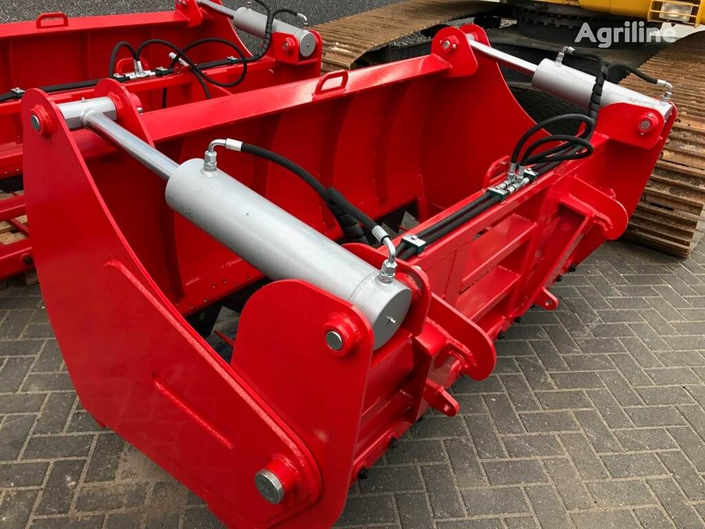Inter-Tech agro IT2.012 - 2,00 mtr - Silage cutter/Silageschn maquinaria de forraje nueva
