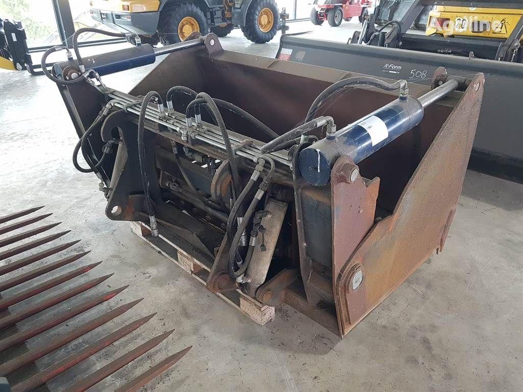 AHLMANN AZ 150 - Silage cutter/Silageschneider/Kuilhapper maquinaria de forraje