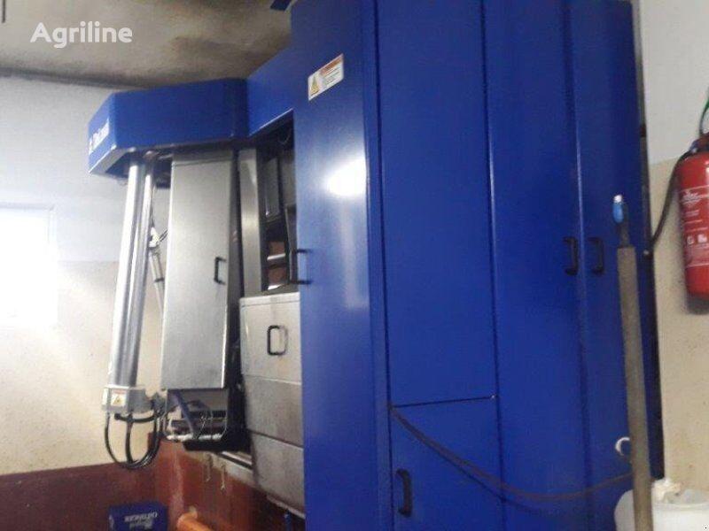 De Laval VMS Links Melkroboter maquinaria de ordeño