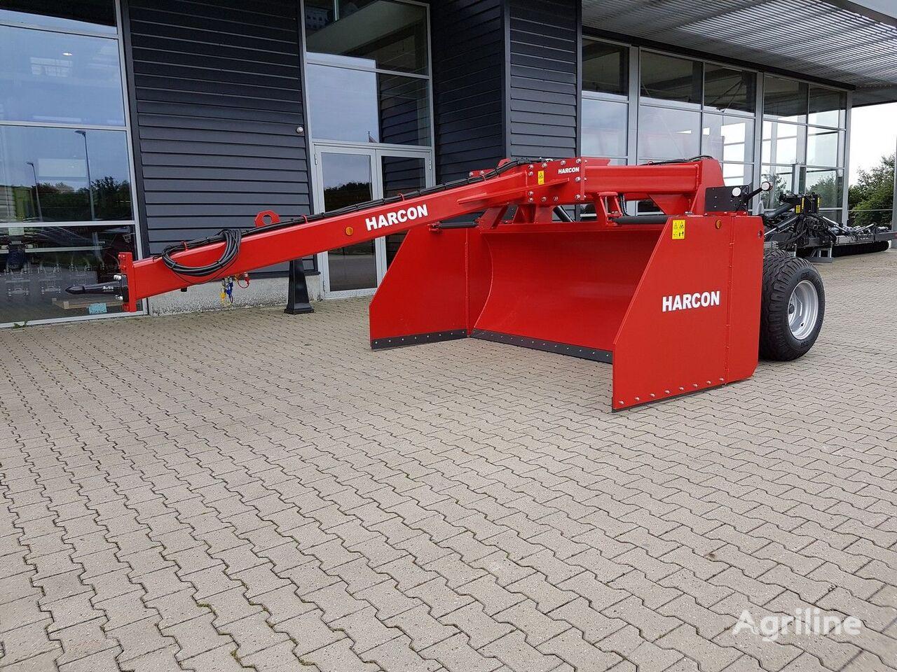 HARCON KB3000 GIGANT 130 niveladora nueva