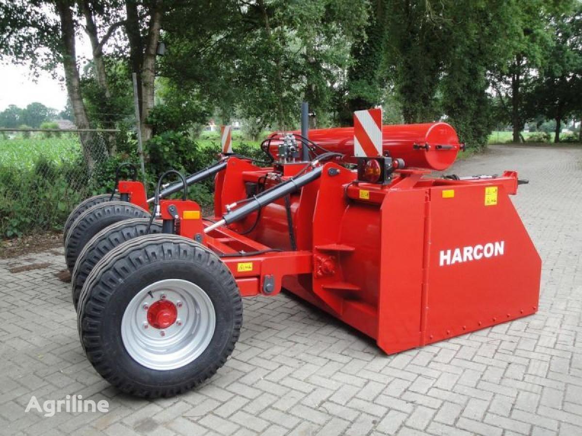 HARCON KB3000 SUPER 100 niveladora nueva