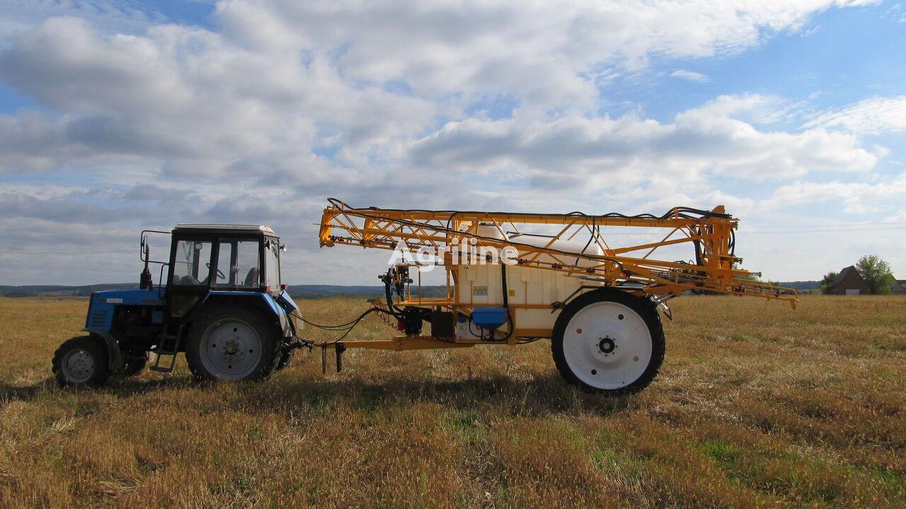 BOGUSLAV TITAN 3000-28 pulverizador arrastrado nuevo