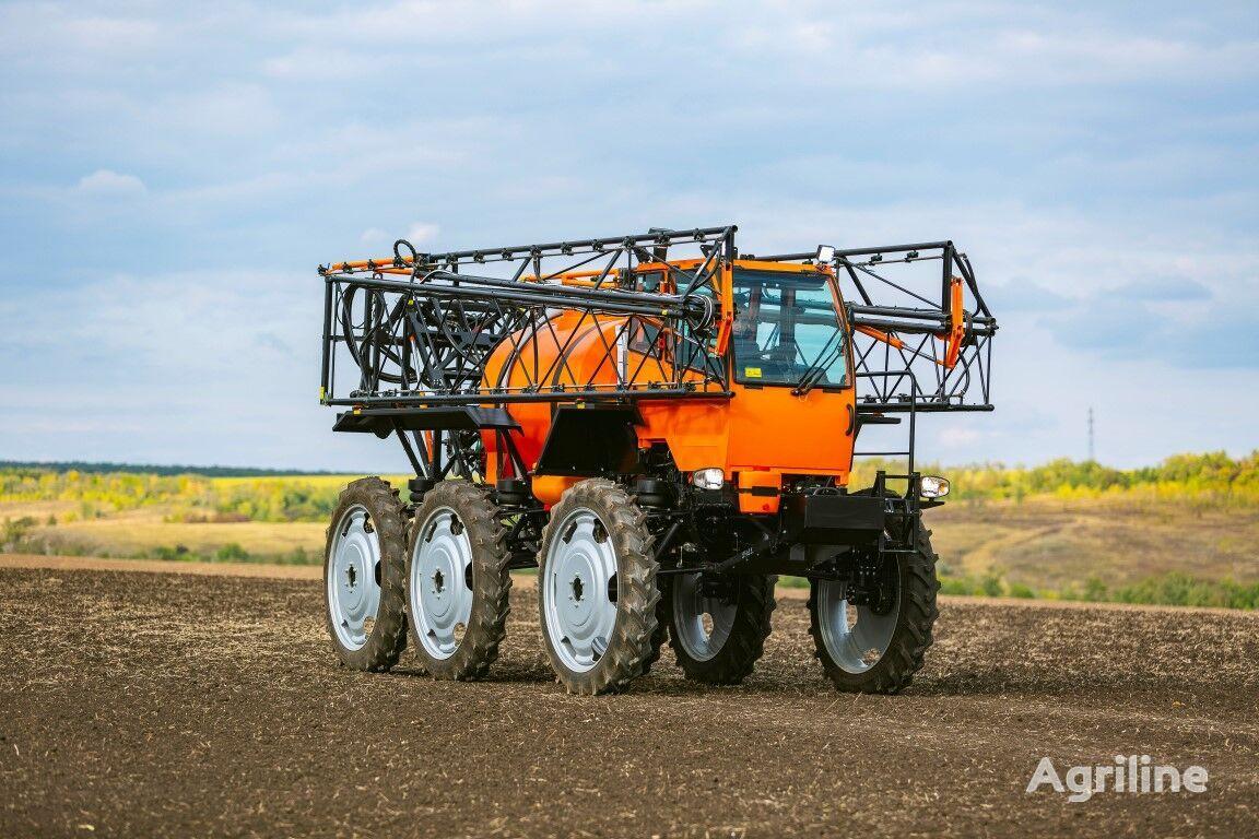 PEGAS-AGRO TUMAN 2 pulverizador autopropulsado nuevo