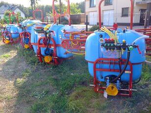 BIARZDKI Tractor mounted sprayer Sprühgerät montiert  300L 400L 600L 800L pulverizador suspendido nuevo