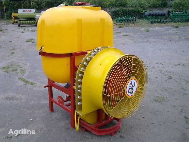 sadovyy OPV 400,600,800l. pr-vo Polsha pulverizador suspendido nuevo