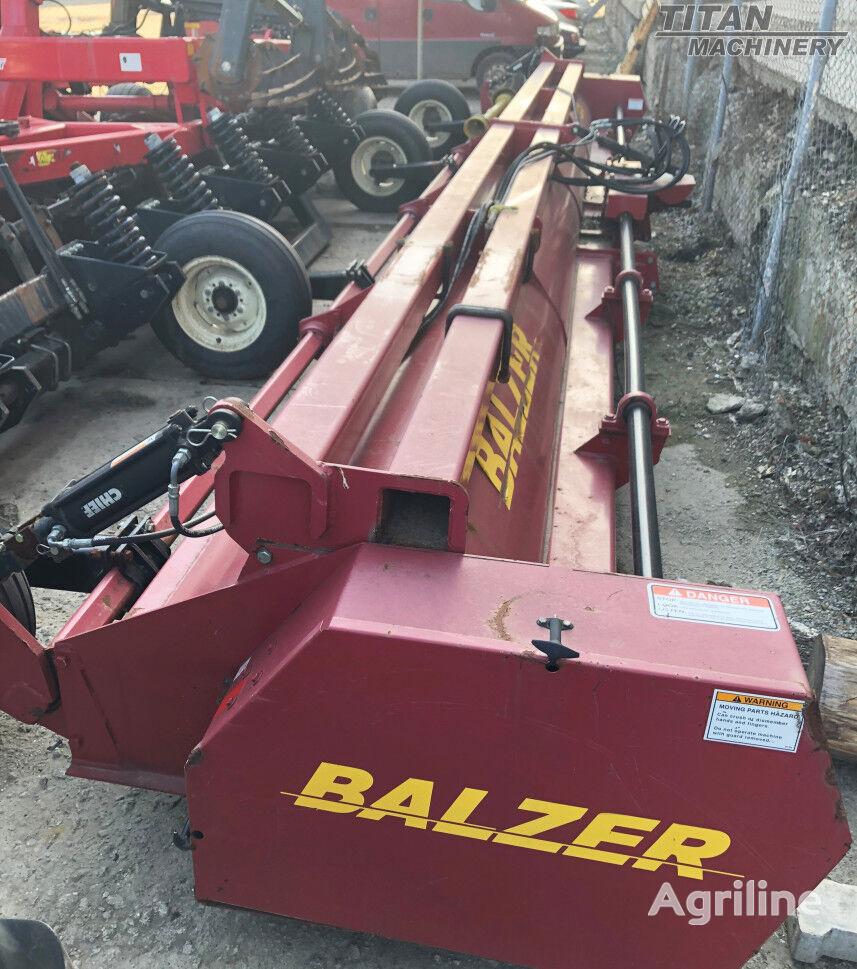 Balzer 2650 rastrillo hilerador