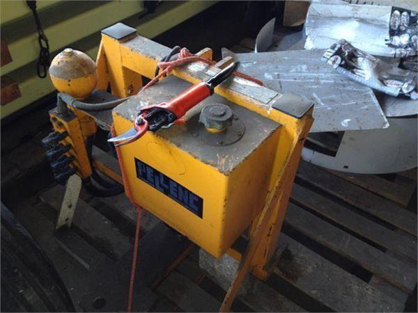 Pellenc hydraulische snoeischaar recortadora de setos