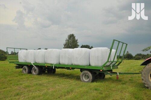 PRONAR T 026 remolque agrícola nuevo