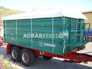 FARMTECH TDK-1800 remolque agrícola nuevo