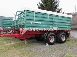 FARMTECH TDK-2000 remolque agrícola