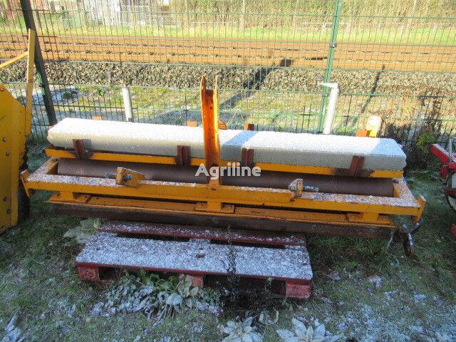Schliesing K2000 Rol rodillo agrícola