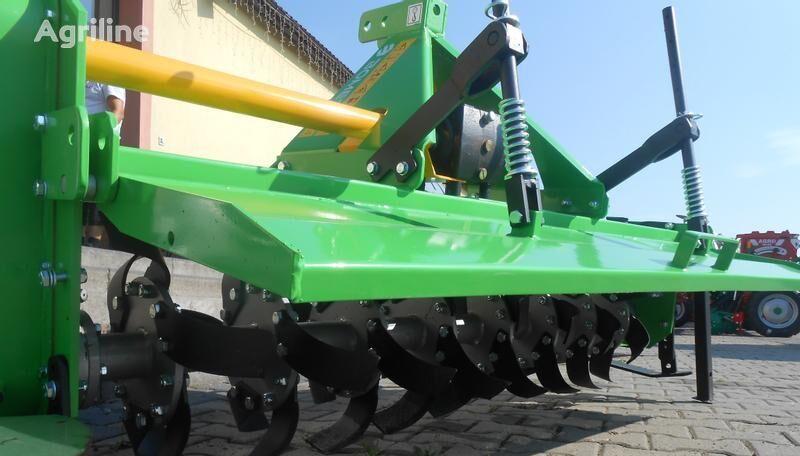 rotocultivador BOMET Bodenfräse/ Rotor cultivator/ Glebogryzarka zawieszana 2*M