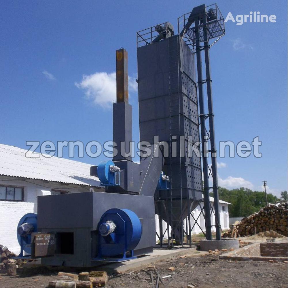 secador de grano nueva