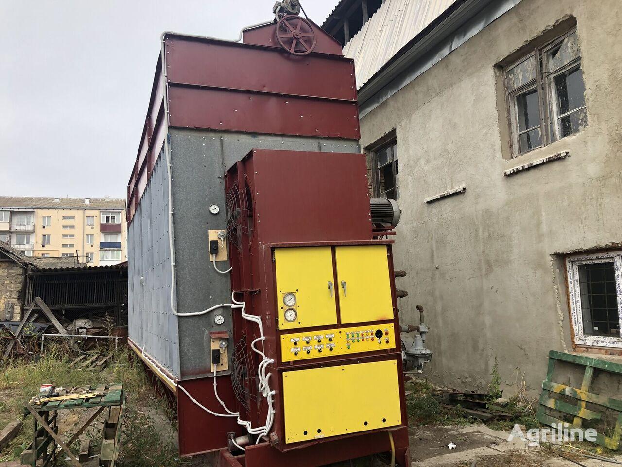 secador de grano MC 975 - 16 tonn v chas ( 10% ponizhenie vologi)