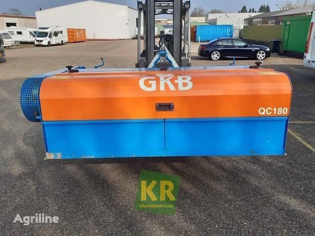 GKB Quck Clean - QC180 segadora