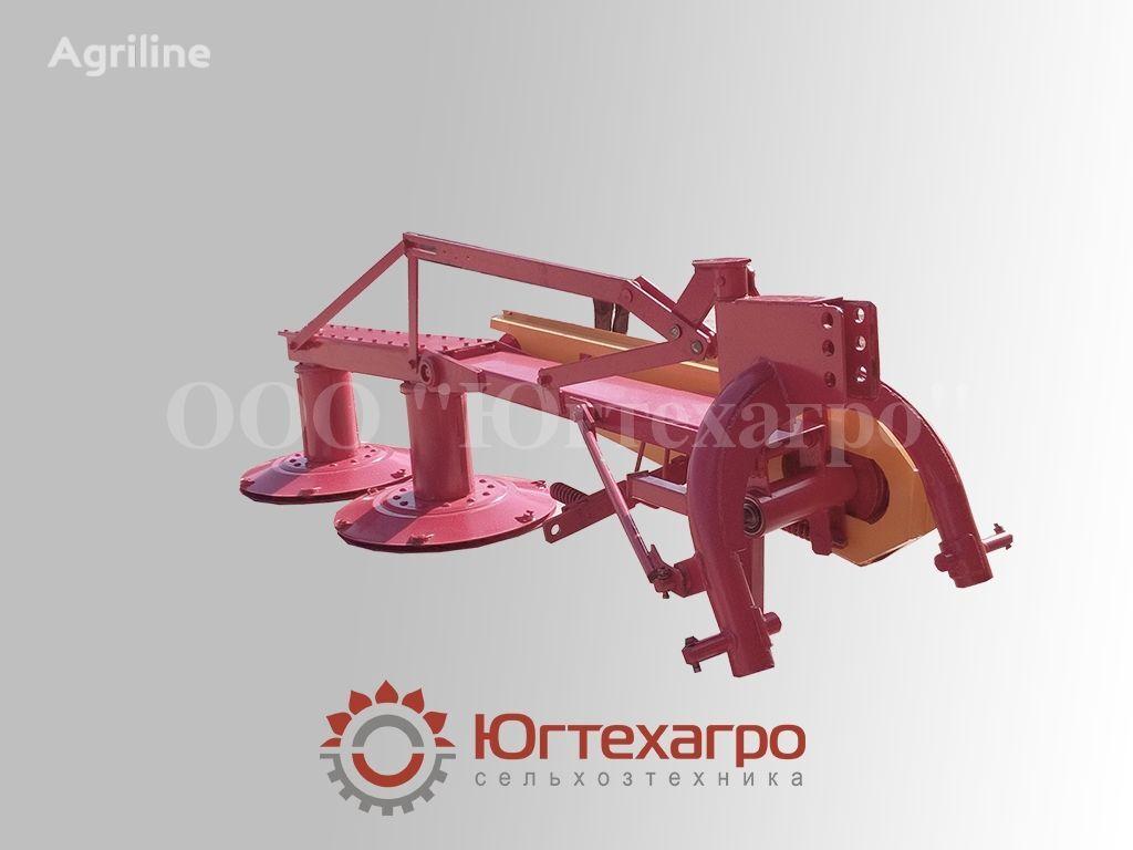 rotornaya KR-1,65 dvuhdiskovaya OOO