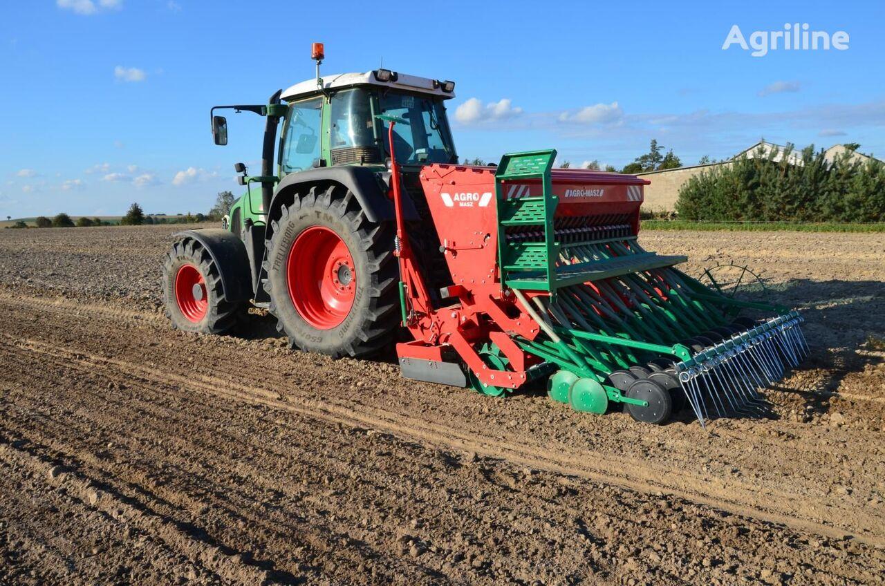 AGRO-MASZ Posivniy kompleks pid traktor 120-130 k.s. SN300 sembradora combinada nueva