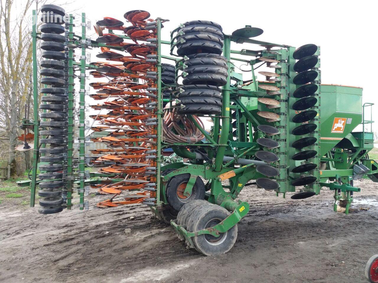 AMAZONE Cirrus 6001 sembradora combinada