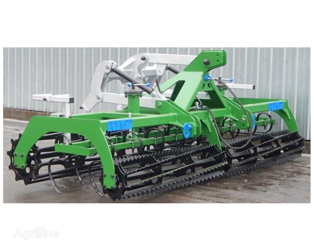 Agregat uprawowo - siewny 3,0m Tolmet Polon S 300 / Cultivating  sembradora combinada nueva