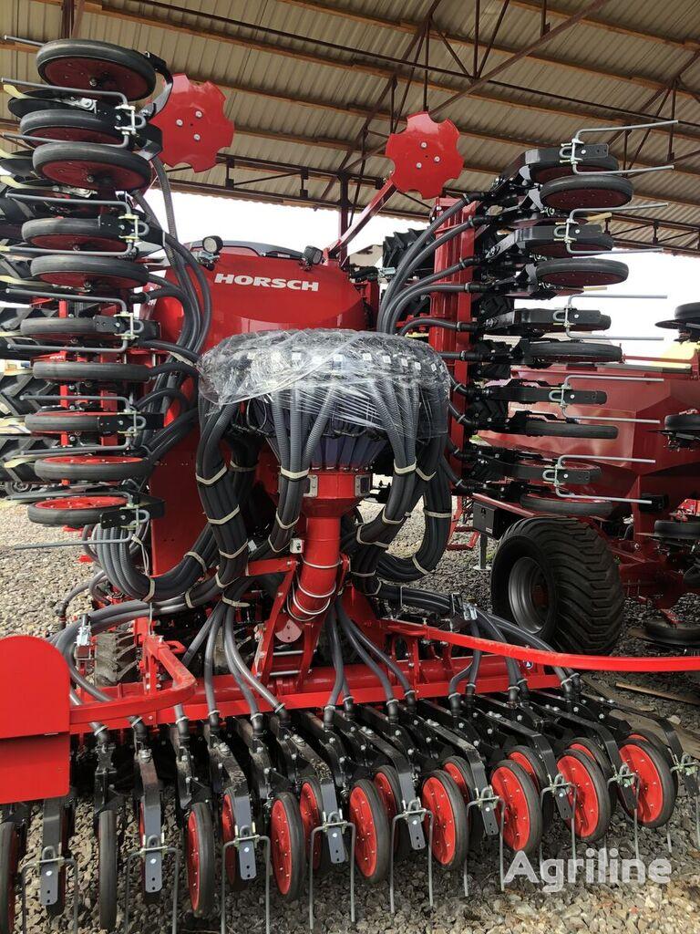 HORSCH Pronto 6 DC PPF ROW CONTRO sembradora combinada nueva