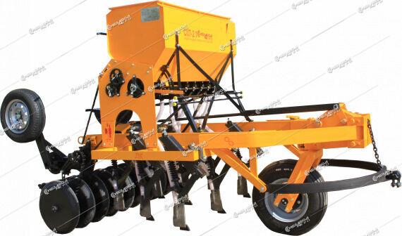 SKP-2.1 D sembradora combinada