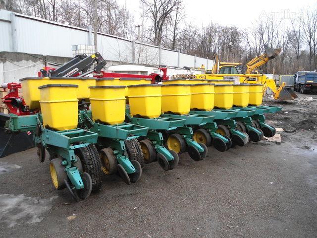 JOHN DEERE 7000 sembradora de precisión mecánica
