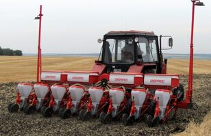 GASPARDO SP 8 F sembradora de precisión neumática nueva