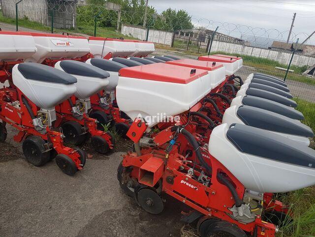 QUIVOGNE Prosem K №1195 sembradora de precisión neumática