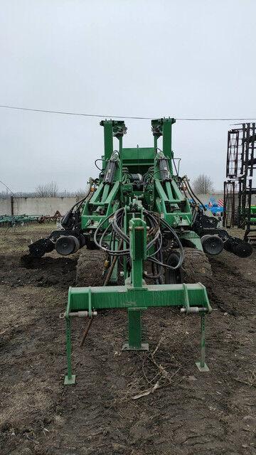 GREAT PLAINS 4025 №957 sembradora de precisión neumática