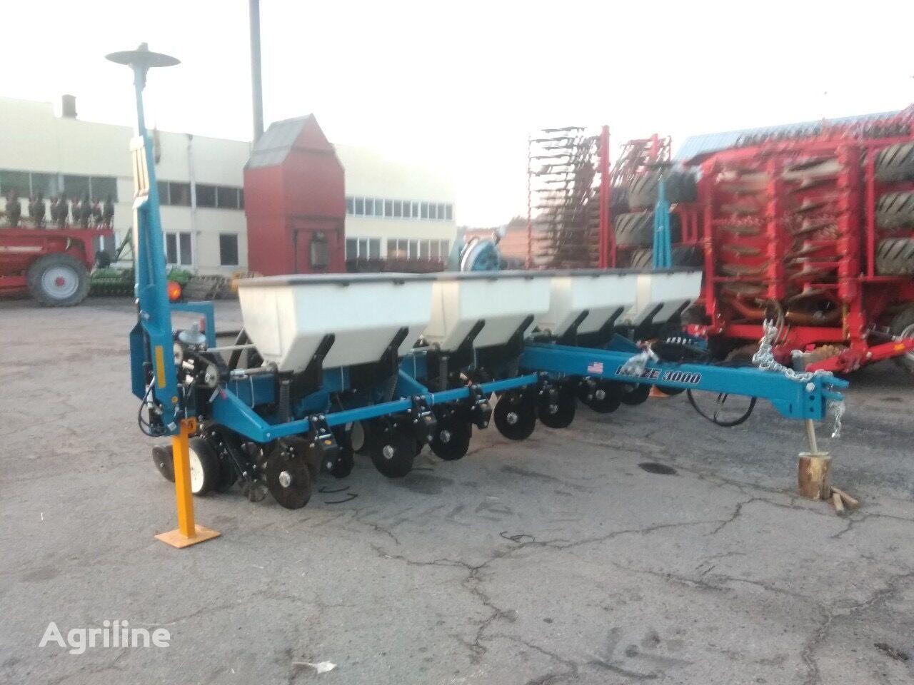 KINZE 3000 sembradora de precisión neumática nueva