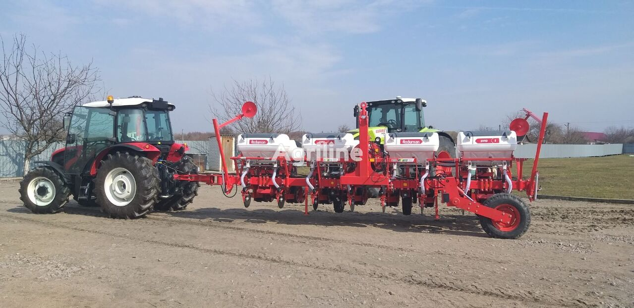 Ozduman HVMD sembradora de precisión neumática nueva