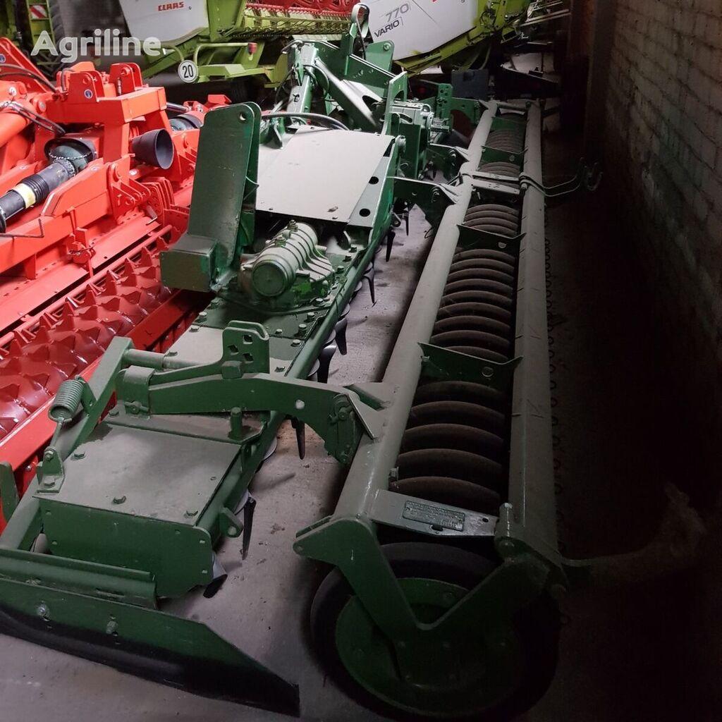 AMAZONE 6000 sembradora mecánica