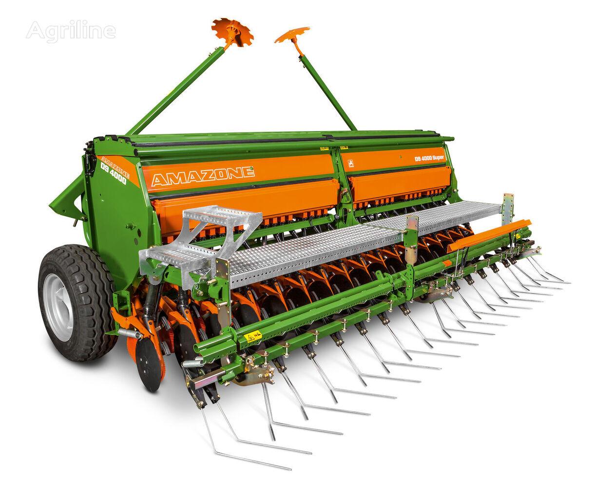 AMAZONE D9 4000, Akciya!!! sembradora mecánica nueva