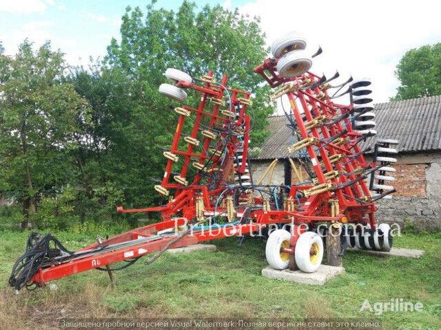 BOURGAULT 5710-40/6350 №413 sembradora mecánica