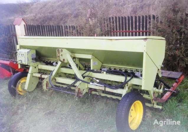 FORTSCHRITT Saxonia A215 3 sembradora mecánica