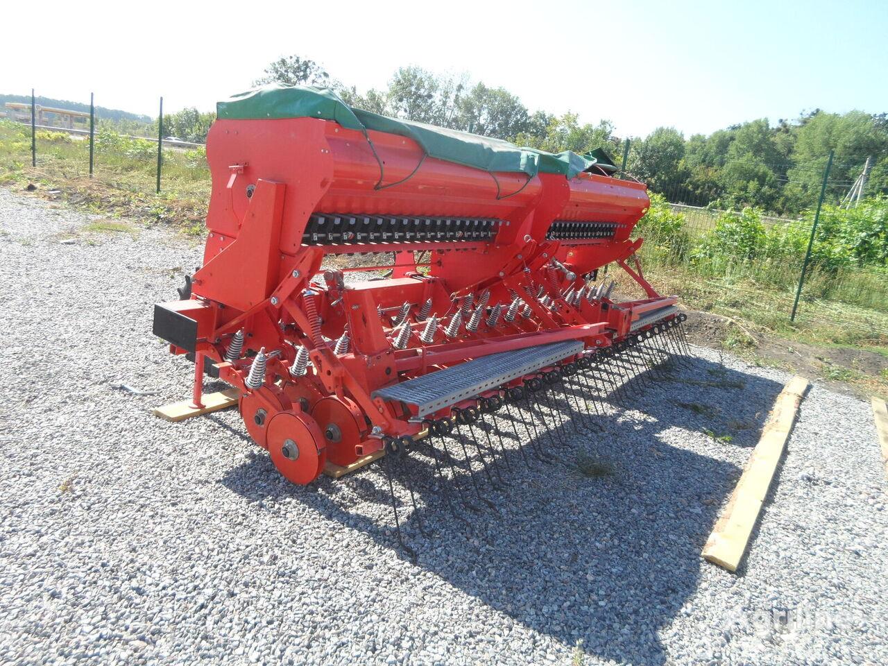 GASPARDO Mega 500 sembradora mecánica nueva