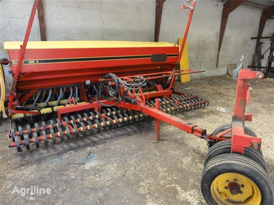 VÄDERSTAD Rapid 400S sembradora mecánica
