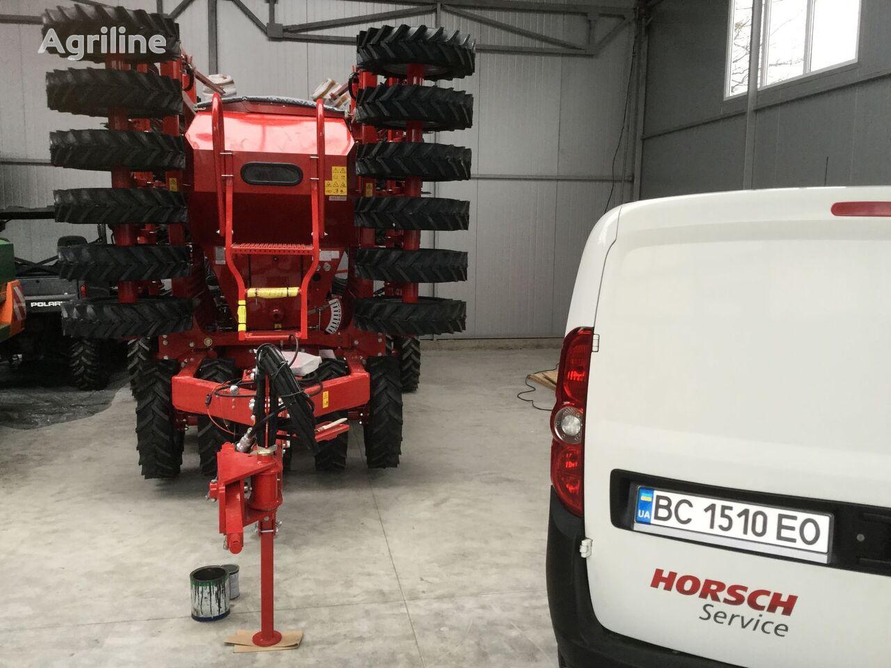 HORSCH Pronto DC sembradora neumática nueva