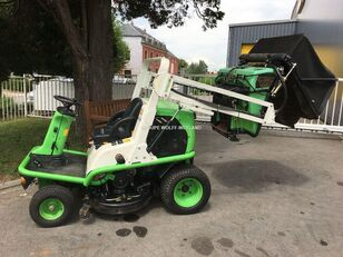 Etesia H124D tractor cortacésped