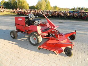HAKO Yanmar tractor cortacésped