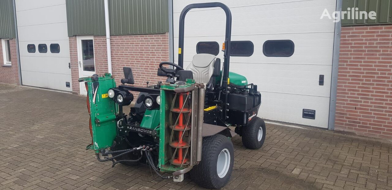 RANSOMES Parkway3 tractor cortacésped
