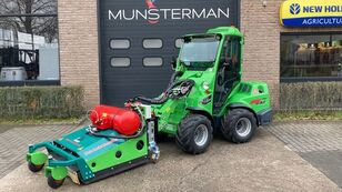 AVANT Weed Control Combi 100 tractor cortacésped