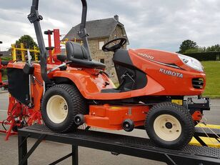 KUBOTA GR 2120 II tractor cortacésped nuevo