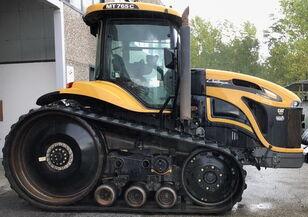 CHALLENGER MT 765C tractor de cadenas