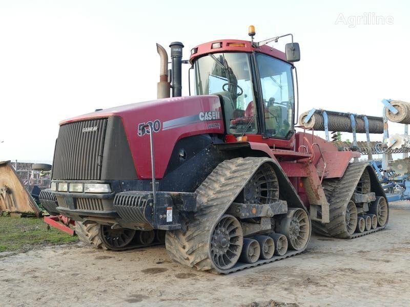 CASE IH STX 530 tractor de cadenas