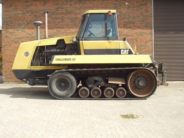 CATERPILLAR Challenger 65 tractor de cadenas