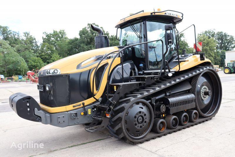 CHALLENGER MT 875 tractor de cadenas
